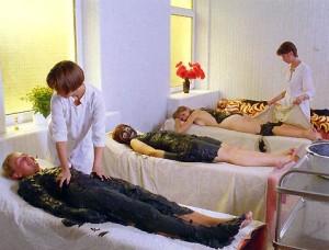 Санатории в России где лечат псориаз