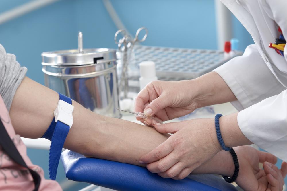 Анализ крови при псориазе