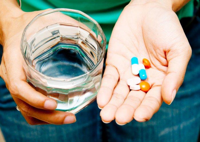 Как лечить псориаз при ВИЧ-инфекции