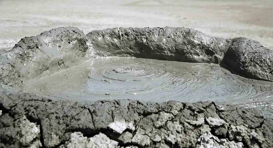 Лечебная глина