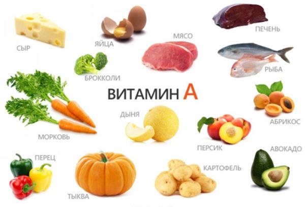 овощи и продукты