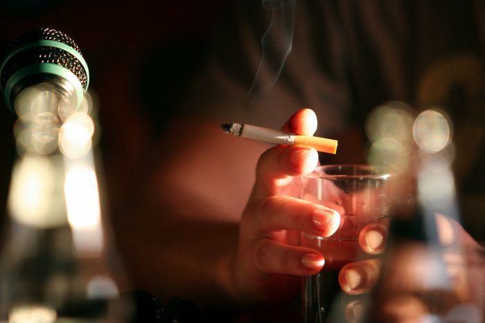 Можно ли пить алкоголь при псориазе