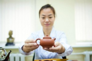 Как в Китае лечат псориаз