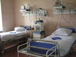 Лечение псориаза в стационаре