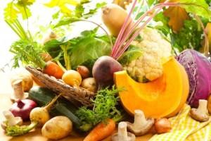 Овощи и псориаз