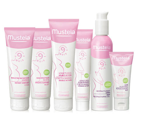 Применение крема Мустела от атопического дерматита, себореи и ...