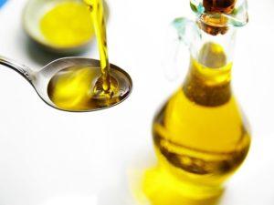 Лечение экземы маслами