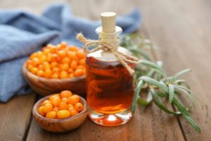 Как применять облепиховое масло при дерматите