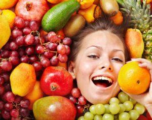 Дефицит витаминов весной
