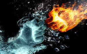 ожоги и обморожения