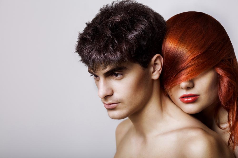 Уход за волосами и кожей головы